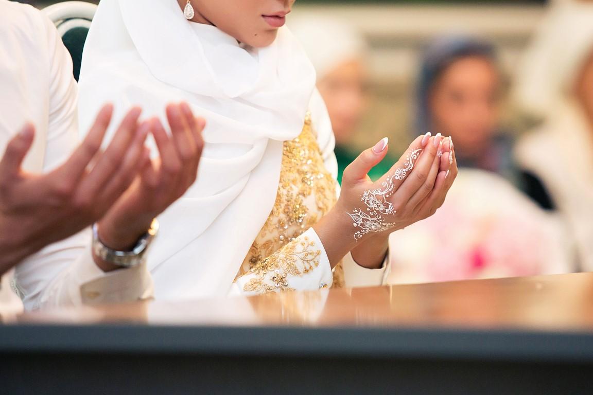 Kennenlernen vor der ehe islam